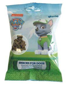 Paw Patrol Friandises au boeuf Rocky pour chien 75 g- La Compagnie des Animaux