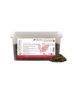 Phyto Master Fourbure 1 kg - La Compagnie des Animaux