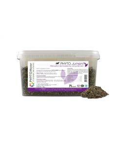 Phyto Master Jument 1 kg - La Compagnie des Animaux
