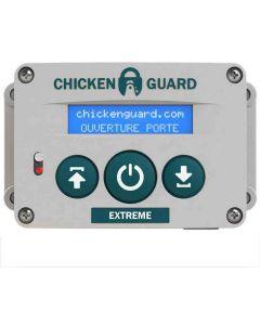 Portier automatique Digitale ChickenGuard Extreme