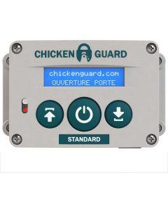 Portier automatique Digitale ChickenGuard Standard