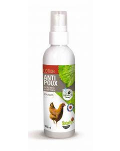 Naturlys lotion anti poux volaille 125 ml