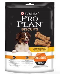 Biscuits Proplan au poulet 400 grs- La Compagnie des Animaux