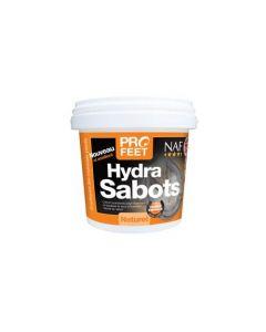 Naf Profeet Hydra Sabots Naturel 2,5 kg