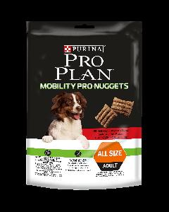 Proplan Mobility Pro Nuggets pour chien bœuf - La Compagnie des Animaux