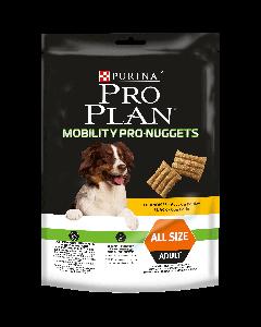 Proplan Mobility Pro Nuggets pour chien poulet - La Compagnie des Animaux