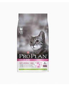 Purina Proplan Cat Delicate Agneau 10 kg- La Compagnie des Animaux