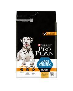 Purina Proplan Dog Large Adult Athletic OPTIBALANCE 14 kg- La Compagnie des Animaux