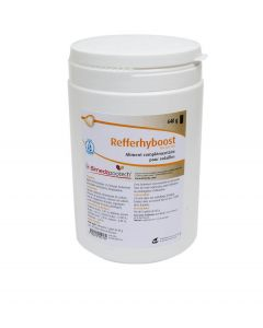 Refferhyboost pot de 8 galets de 80 grs