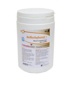 Refferhyboost + pot de 6 galets de 100 grs