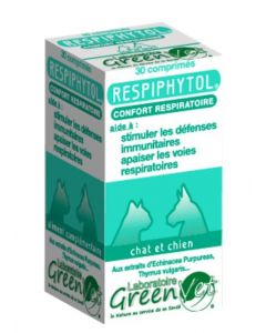 Respiphytol 30 blisters de 10 cps