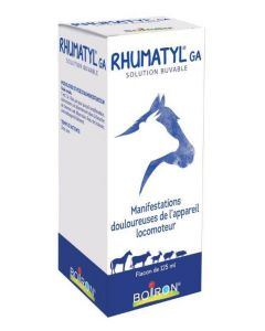 Rhumatyl GA 125 ml