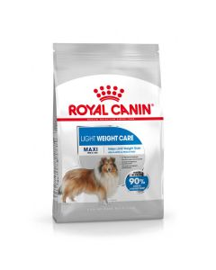 Royal Canin Canine Care Nutrition Maxi Light Weight Care 3 kg