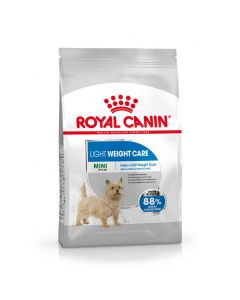Royal Canin Canine Care Nutrition Mini Light Weight Care 3 kg