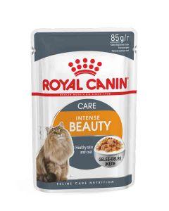 Royal Canin Féline Care Nutrition Intense Beauty gelée 12 x 85 g