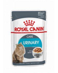 Royal Canin Féline Care Nutrition Urinary Care sauce 12 x 85 g