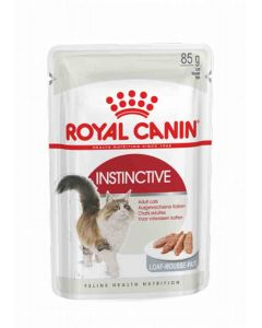 Royal Canin Feline Health Nutrition Instinctive mousse 12 x 85 g