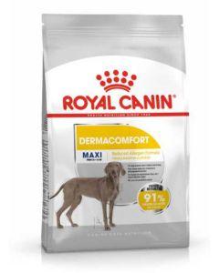Royal Canin Maxi Dermacomfort 3 kg- La Compagnie des Animaux