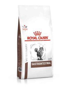 Royal Canin Veterinary Cat Gastrointestinal 4 kg
