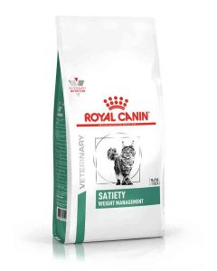 Royal Canin Veterinary Cat Satiety Weight Management 3.5 kg