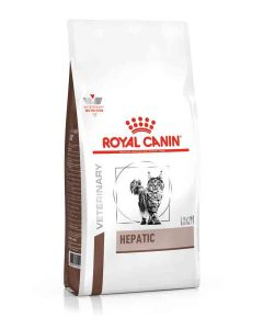 Royal Canin Veterinary Cat Hepatic 4 kg