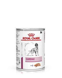 Royal Canin Veterinary Dog Cardiac 12 x 410 grs