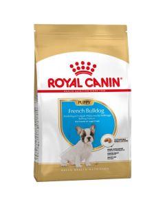 Royal Canin Bouledogue Français Junior - La Compagnie des Animaux