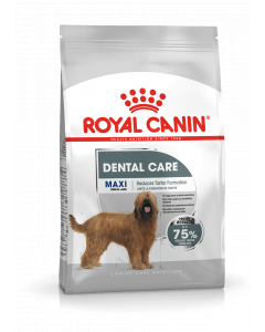 Royal Canin Canine Care Nutrition Maxi Dental Care - La Compagnie des Animaux
