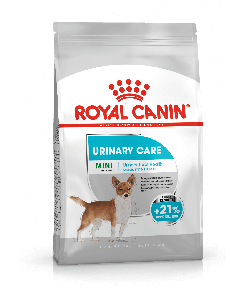 Royal Canin Canine Care Nutrition Mini Urinary Care - La Compagnie des Animaux