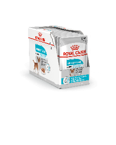 Royal Canin Canine Care Nutrition Urinary Care mousse - La Compagnie des Animaux