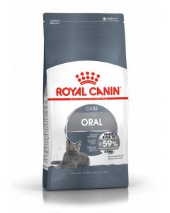 Royal Canin Féline Care Nutrition Oral Care - La Compagnie des Animaux