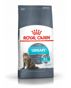 Royal Canin Féline Care Nutrition Urinary Care - La Compagnie des Animaux