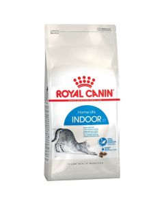 Royal Canin Féline Health Nutrition Indoor Long Hair - La Compagnie des Animaux