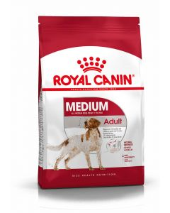 Royal Canin Medium Adult - La Compagnie des Animaux