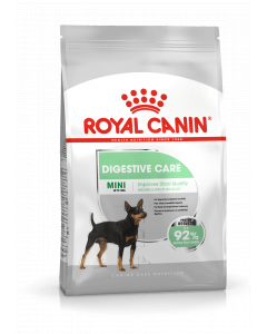 Royal Canin Mini Digestive Care - La Compagnie des Animaux