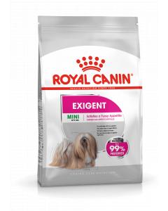 Royal Canin Mini Exigent - La Compagnie des Animaux