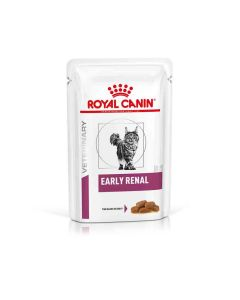 Royal Canin Veterinary Cat Early Renal 12 x 85 g