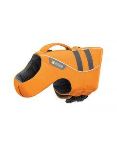Ruffwear Gilet de sauvetage Float Coat Orange S- La Compagnie des Animaux