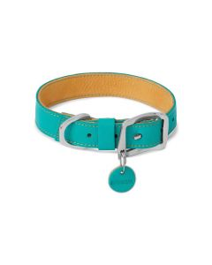 Ruffwear Collier Frisco turquoise 51-58 cm
