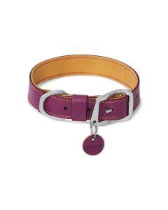 Ruffwear Collier Frisco violet 36-43 cm
