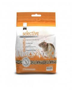Selective Rat 1,5kg - La Compagnie des Animaux