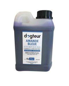 Shampooing PRO Dogteur Amande bleue 1 L
