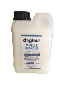 Shampooing PRO Dogteur Moelle Blanche 1 L