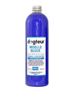 Shampooing PRO Dogteur Moelle Bleue 500 mL- La Compagnie des Animaux