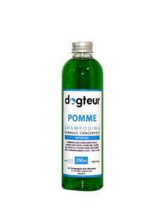 Shampooing PRO Dogteur Pomme 250 mL- La Compagnie des Animaux