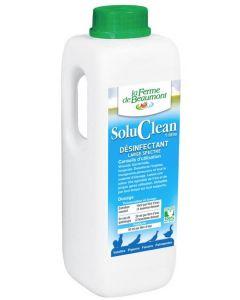 Désinfectant Soluclean 1 L