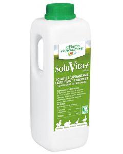 Soluvita Plus 250 ml