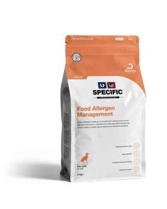 Specific Chat FDD-HY Food Allergen Management 2 kg- La Compagnie des Animaux