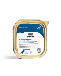 Specific Chat FKW Kidney Support 7 x 100 grs - La compagnie des animaux