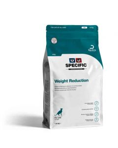 Specific Chat FRD Weight Reduction 400 g- La Compagnie des Animaux